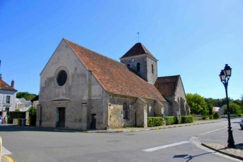 St.Cyr Sur Morin